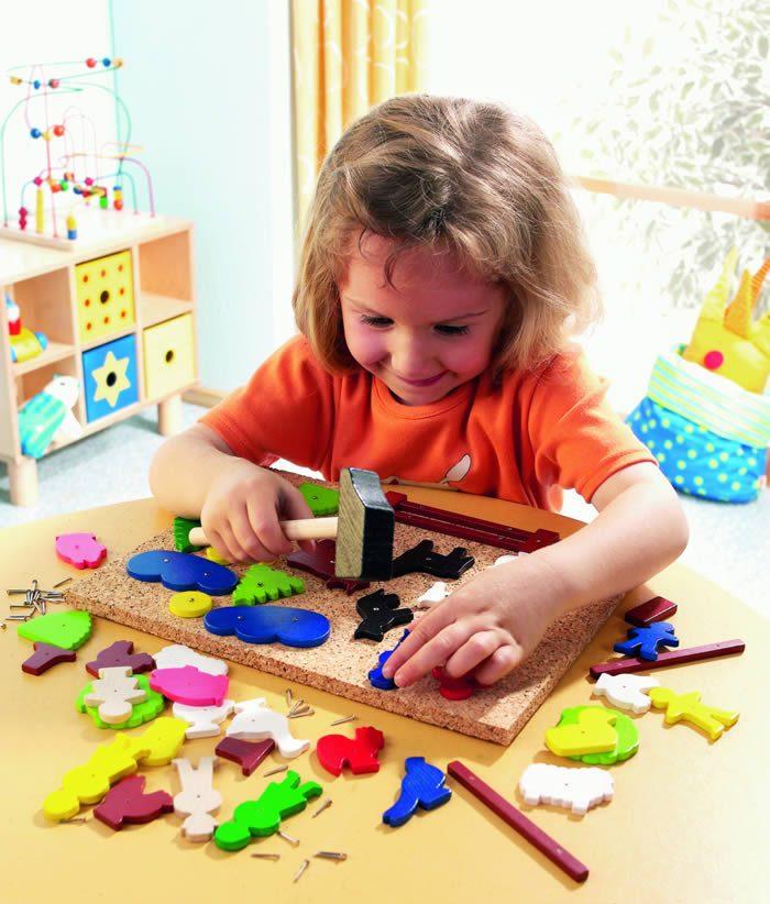 Развивающее обучение для детей